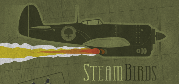 SteamBirds battaglie