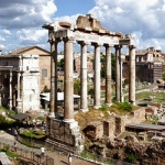 Turismo culturale - foro romano