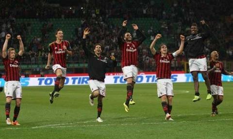 pagelle Milan