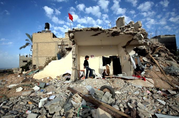 Una finestra sulla Palestina. Parole chiave