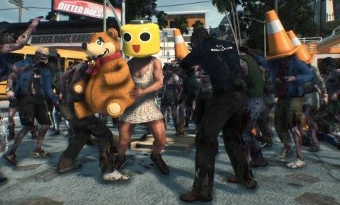 E3 2014 conferenza Microsoft