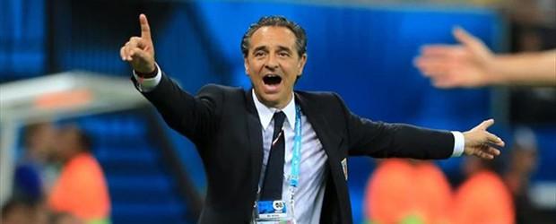 Eliminazione Italia Mondiali 2014 vista dai politici: social top 10
