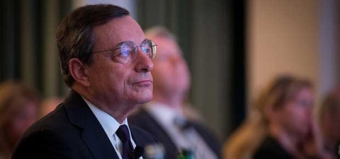 Europa e crisi economica: le risposte di Mario Draghi