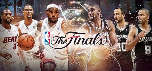 Gli Spurs di Duncan, Ginobili e Parker contro il trio delle meraviglie di Miami LeBron James, Wade, Bosh. L'anno scorso la spuntò Miami: chi vincerà quest'anno?