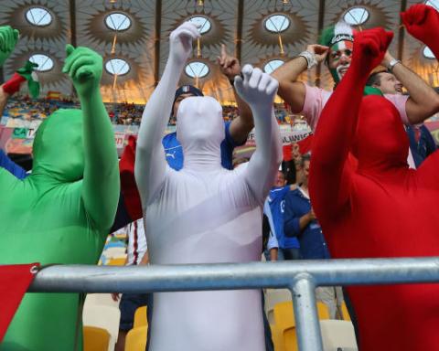 I Mondiali dell'Italia: sogni, pronostici e scaramanzie