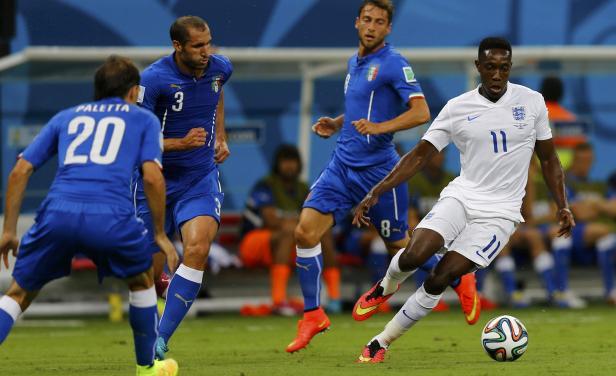 Italia Inghilterra Pagelle Italia 2
