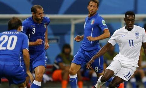 Italia Inghilterra Pagelle Italia