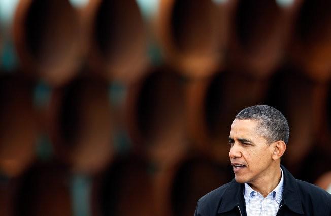 Obama: diamo gas per la lotta climatica