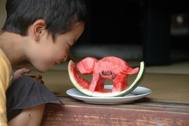 5 cibi per avere il ventre piatto angu