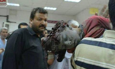 """Diario da Gaza: 17°-18°-19° giorno Operazione """"Protective edge"""""""