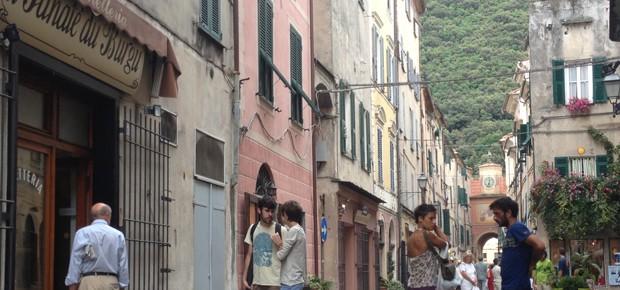 Borghi più belli d'Italia - Finalborgo