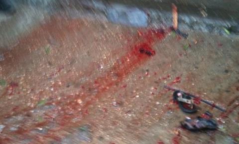 """Gaza 29 luglio 2014 - 22° giorno """"Operazione inferno"""""""