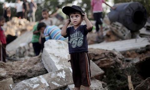 Gaza e l'orrore davanti ai nostri occhi