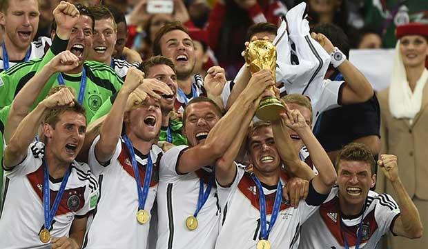 Germania campione del mondo, il trionfo di un modello nuovo e vincente