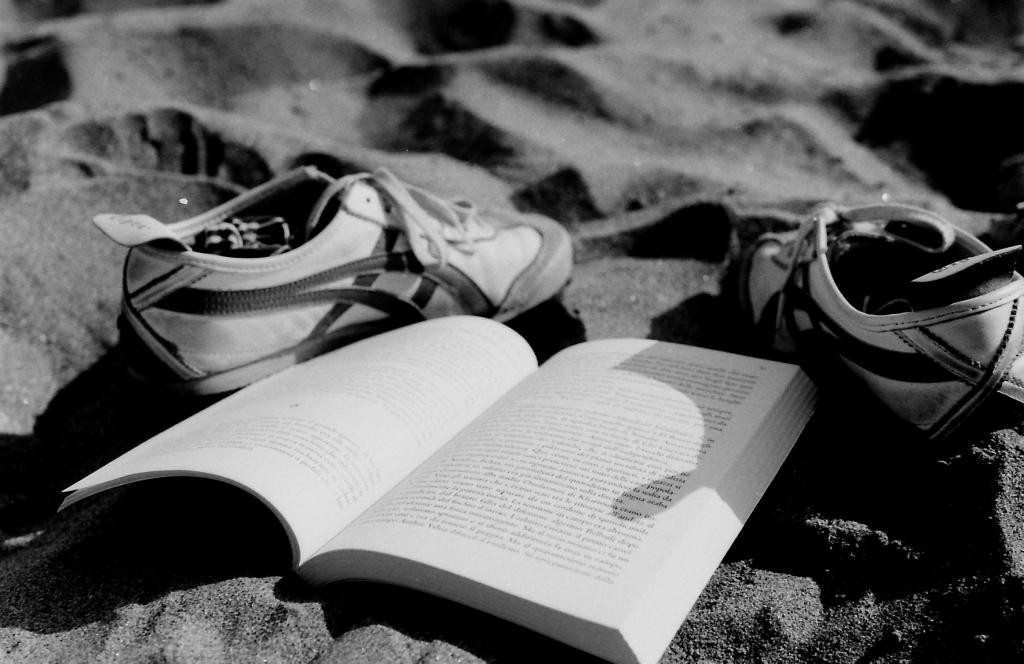 Libri da spiaggia: quali evitare