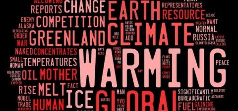 Obama e i cambiamenti climatici