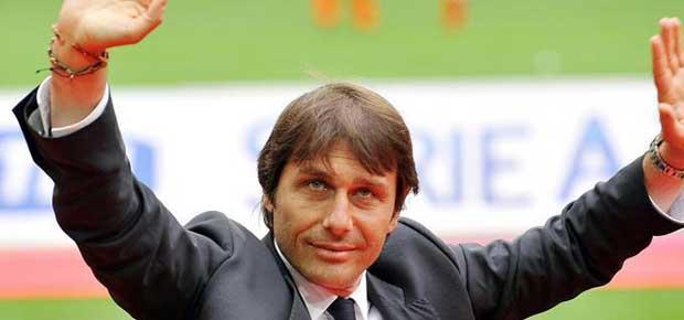 Quando finisce un amore: Antonio Conte e la Juventus