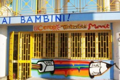 Scampia, iniziative culturali: MAMMUT