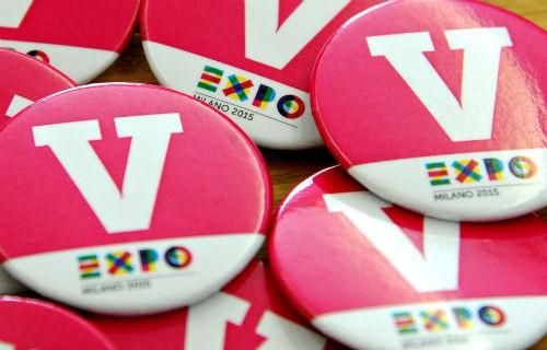 volontariato expo 2015