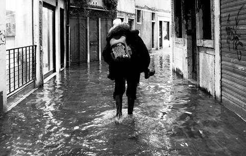 ambiente a venezia