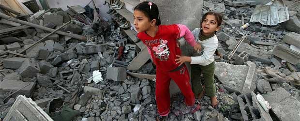 Bombe su Gaza: tregua in vista?