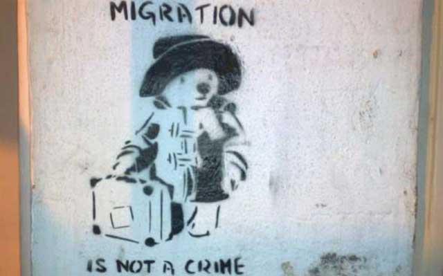 europa politica immigrazione