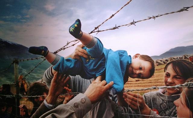 governo delle migrazioni