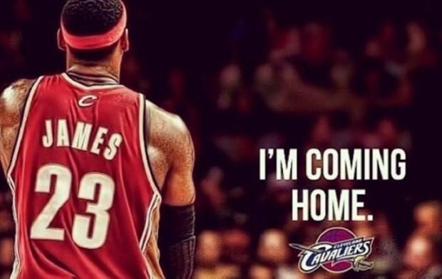 LeBron James, Belinelli e la stagione NBA che verrà