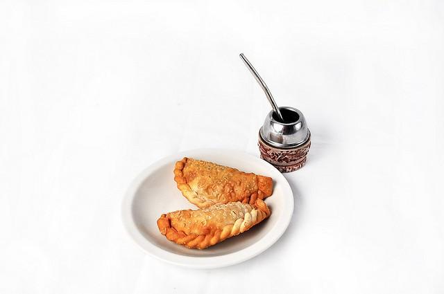 mondiali 2014 Germania Argentina piatti tipici empanadas