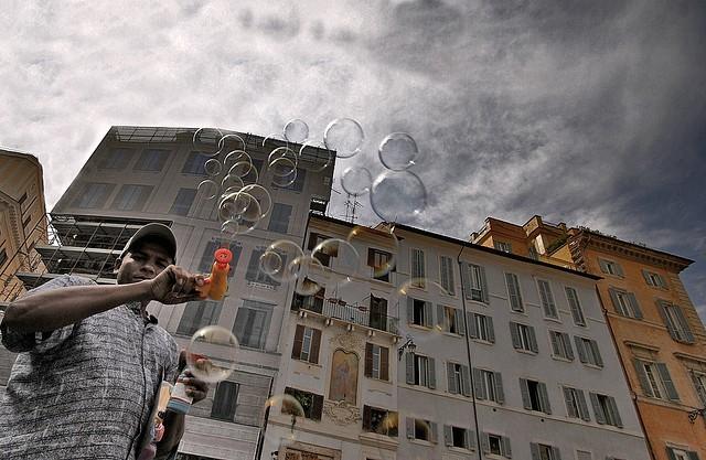 retorica dell'immigrazione in italia