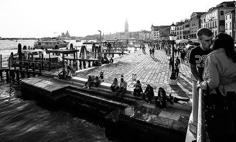 venezia e turismo