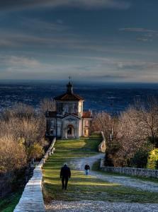 Città giardino Sacro Monte