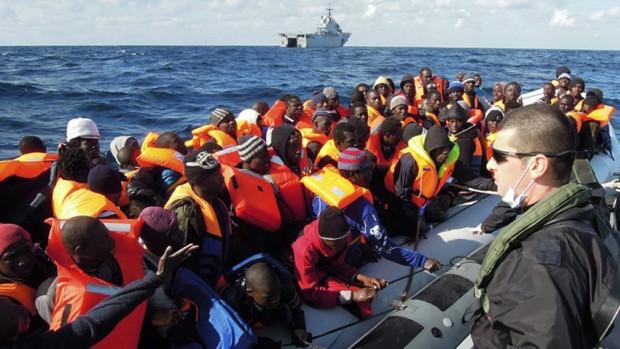diritto di asilo in italia