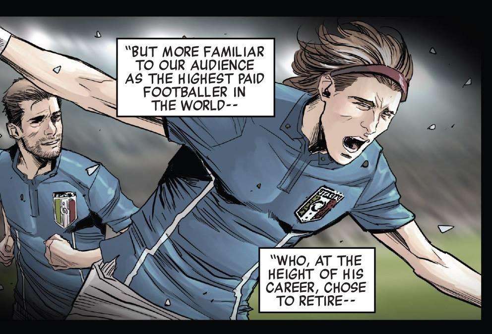 Marvel vs Italy non è un Paese per supereroi2