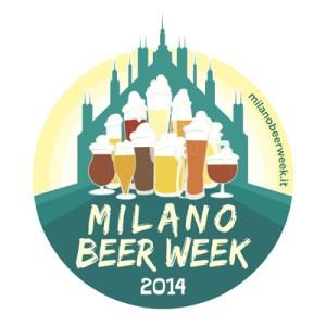 Milano Beer Week LOGO UFFICIALE