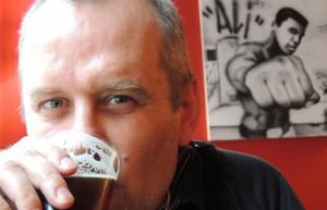 Milano Beer Week Maurizio Maestrelli