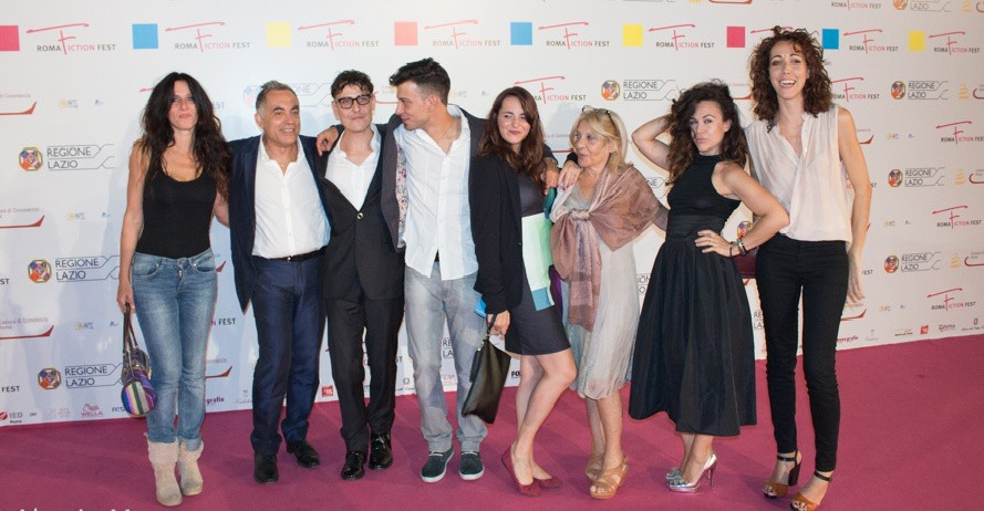 Roma FictionFest 2014 in scena le serie tv più amate