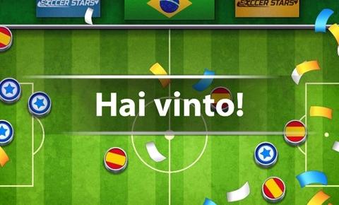 Soccer Stars