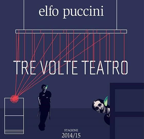 Teatro Elfo Puccini stagione 2014-2015