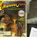 Indiana Jones e il destino di Atlantide