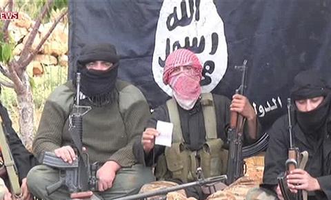 resilienza e terrorismo