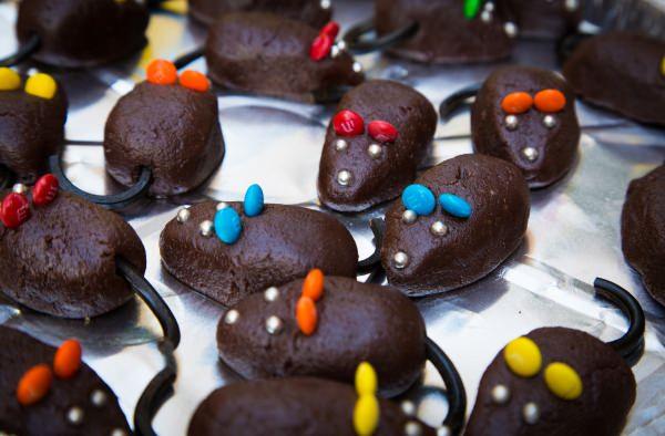 8 ricette facili per halloween