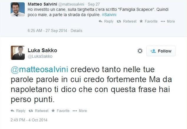2.Salvini
