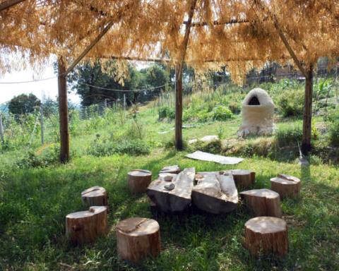 permacultura in italia