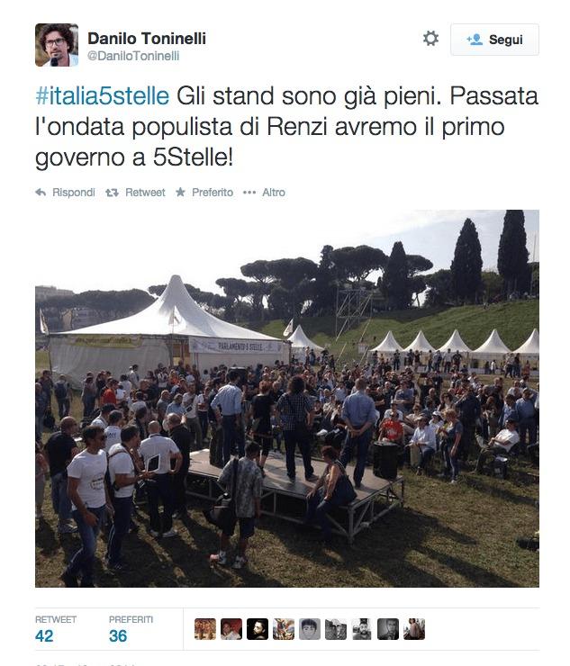 3. Toninelli