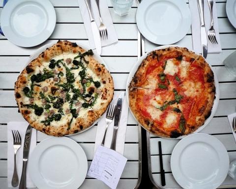 come fare una pizza fragrante a casa