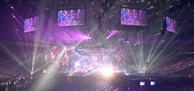 Eurovision Song Contest Vienna