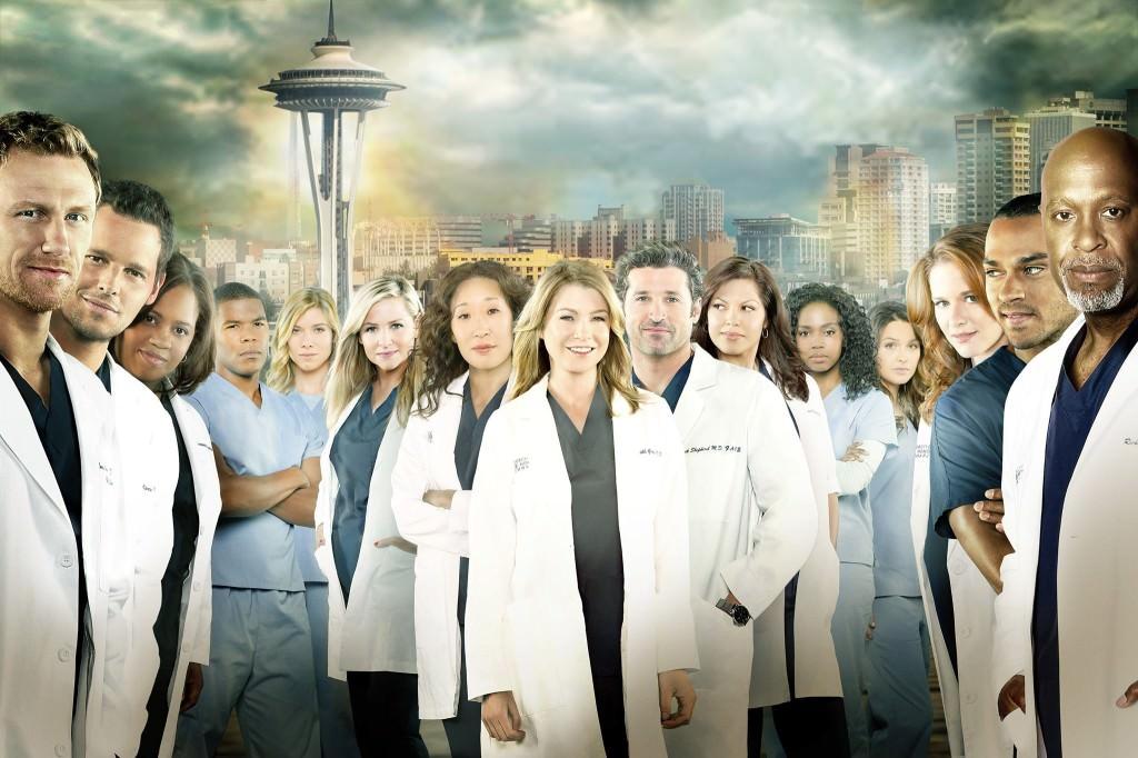 Grey's Anatomy 11 nuovi equilibri