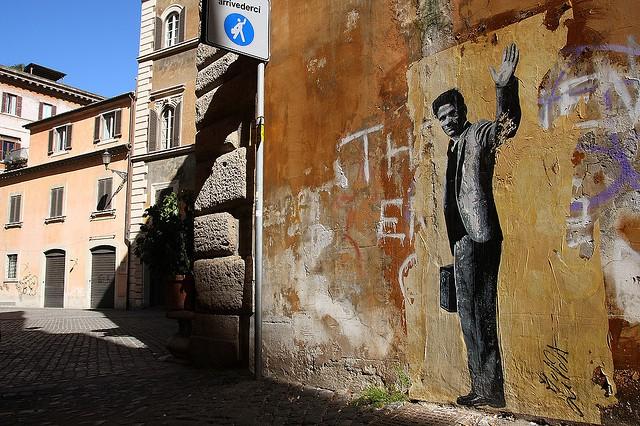 Pasolini di Abel Ferrara: l'ultimo giorno di un poeta