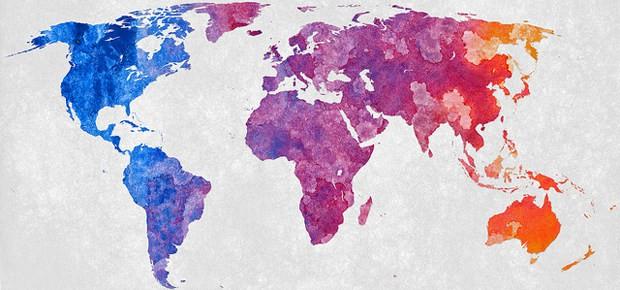 mappe dei viaggiatori  9 carte per 9 modi di vedere il